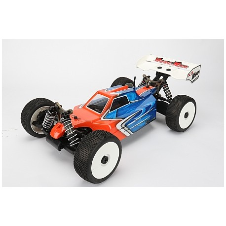 HONG NOR X3S EVO.e - Buggy 1/8 compétition [kit]