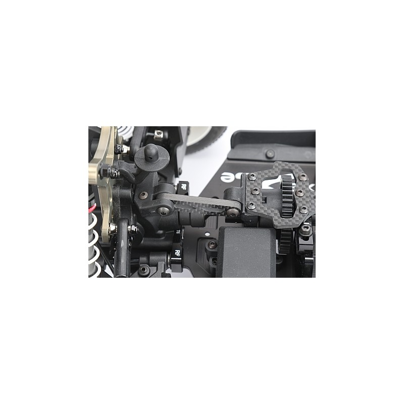 HONG NOR X3S EVO e - Buggy 1/8 compétition [kit] - ACTION MODELISME