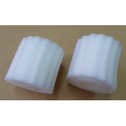 C10028 - Mousse de filtre à air  [2pcs]