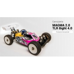 AIRFLOW MAGMA 2.0 TLR 8IGHT 4.0
