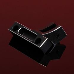 350004 - Support de renfort central arrière CNC 7075-T6 [1pc]