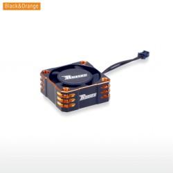 Ventilateur haute vitesse alu 25mm [1pc]