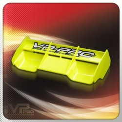WN-004Y - Aileron HighDownForce jaune [1pc]
