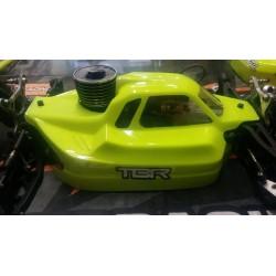 TBR SHARK V8 - Carrosserie buggy 1/8 [1pc]