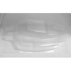 100043 - Carrosserie transparente [1pc]