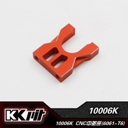 K1-10006K - Palier AV de différentiel central alu 6061-T6 [1pc]