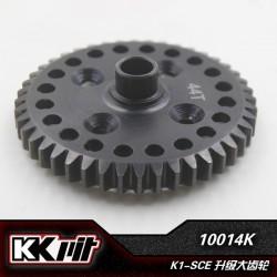 K1-10014K - Couronne centrale acier 44 dents [1pc]