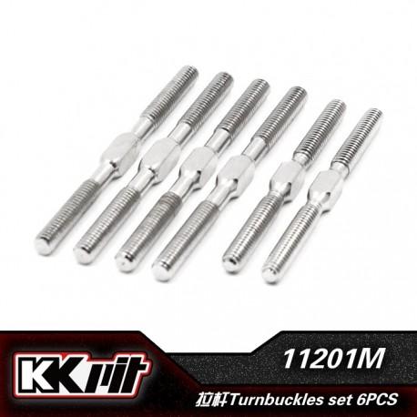 K1-11201M - Pas inversé [1pc]