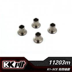 K1-11203M - Bague d'étrier AV [4pcs]