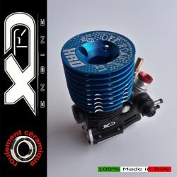 XRD BLUE7 - moteur 1/8 buggy 5 transferts compétition