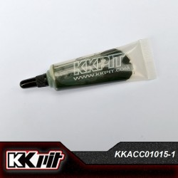 KKPIT - Graisse noire 10,5cc